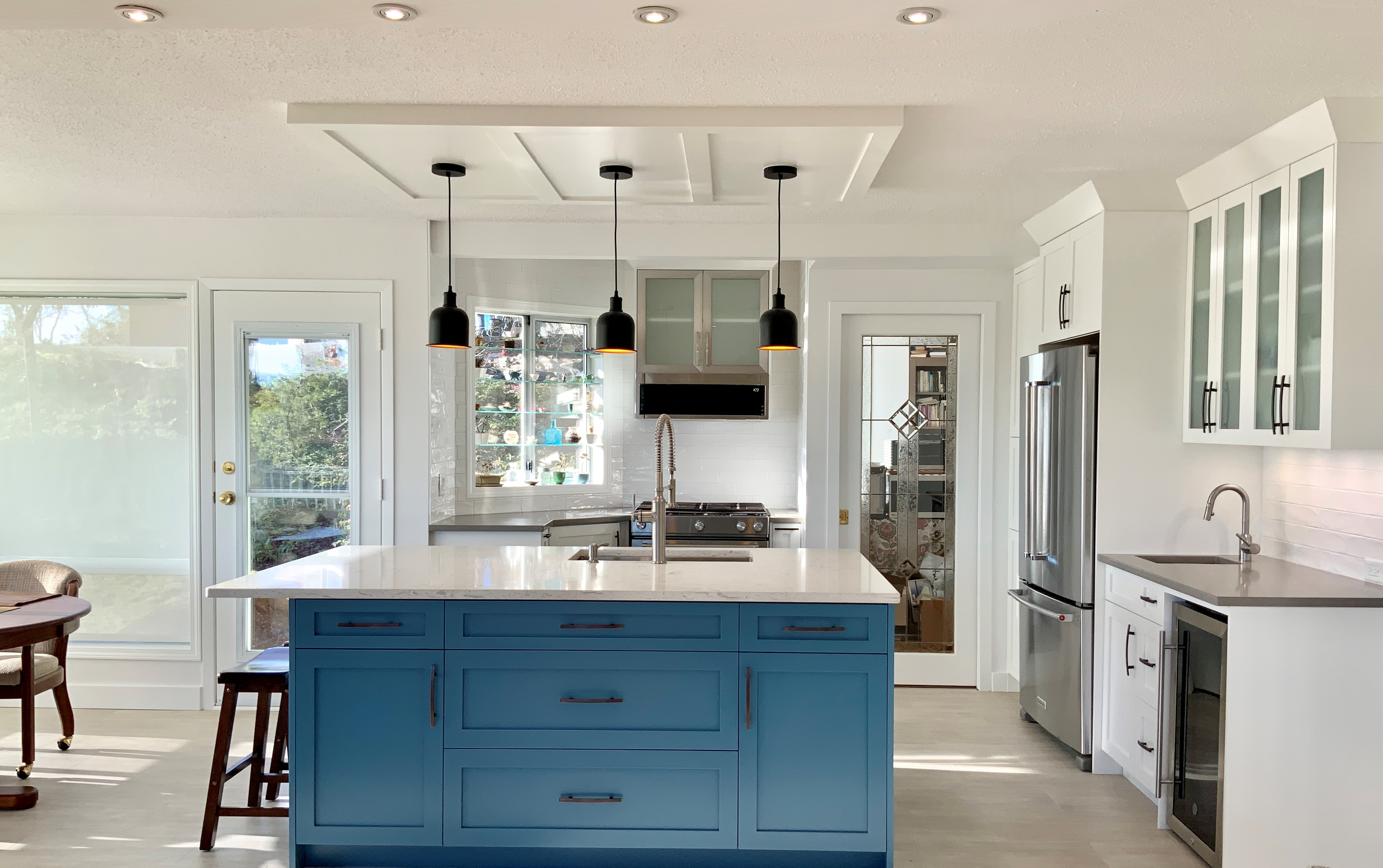 Comsense Kitchen Cabinets Home Nanaimo Kitchen Cabinets And Cabinet Refacing